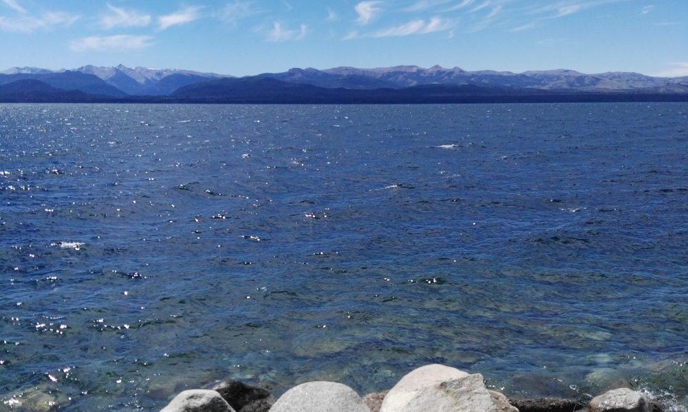 Reapertura del turismo - Bariloche