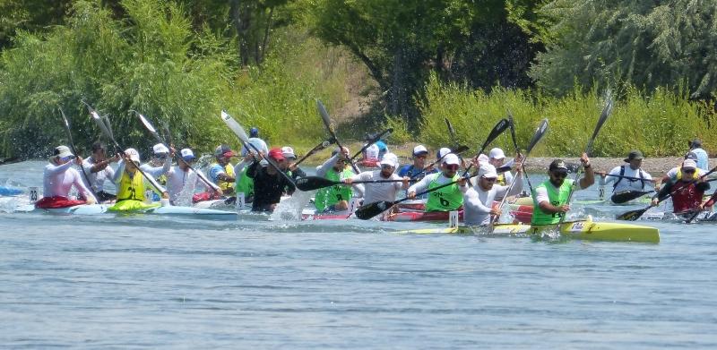 regata - peloton 2020