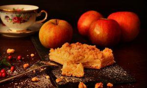 manzanas - Recetas manzanas