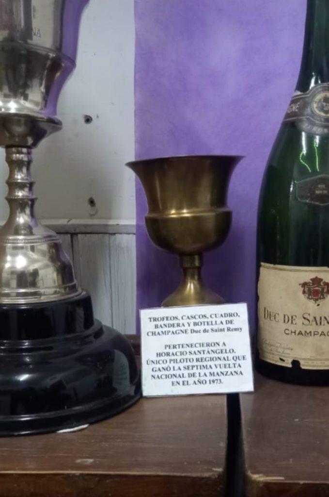 museo - Premio de Santangelo