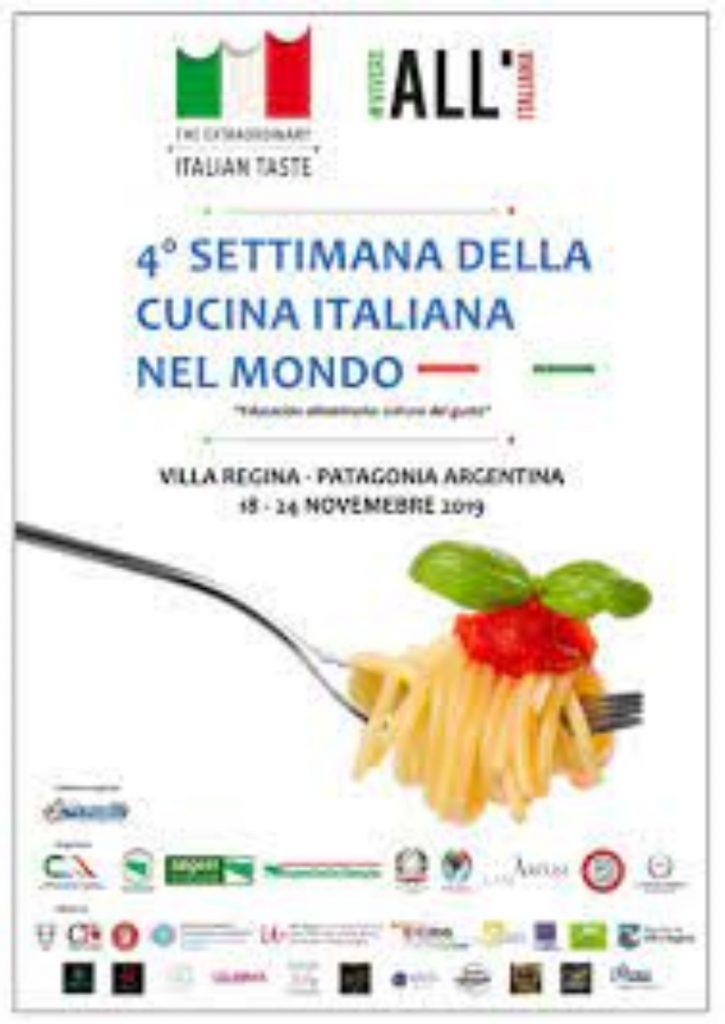 Agencia consular - Cucina evento