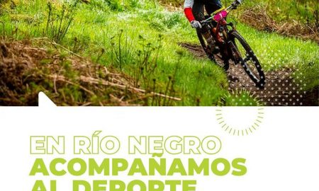 Deporte - Río Negro