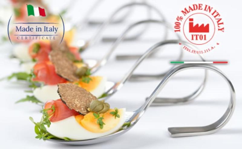 italofilia - Made In Italy