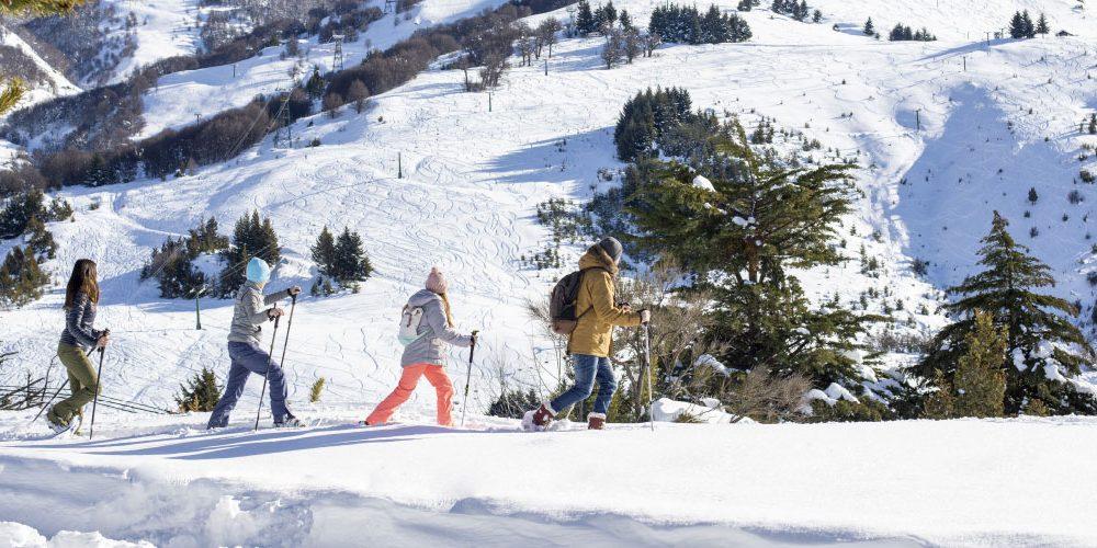 nevadas - Cerro Catedral