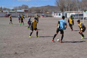 Juegos Epade y Araucania - Deporte
