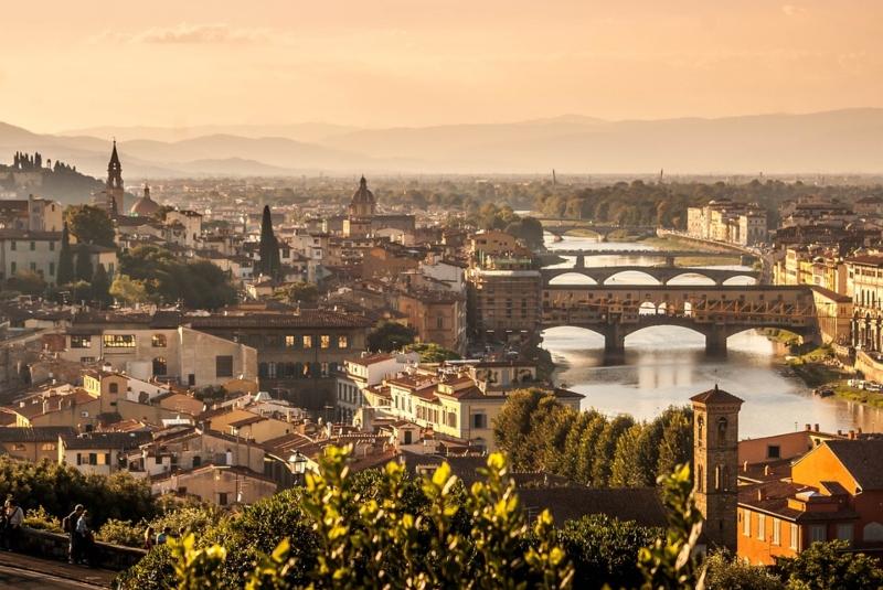 Alighieri - Firenze Città Dante Alighieri