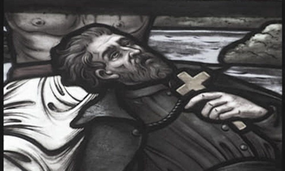 Mascardi - retrato