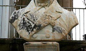 Monumento A Galluppi