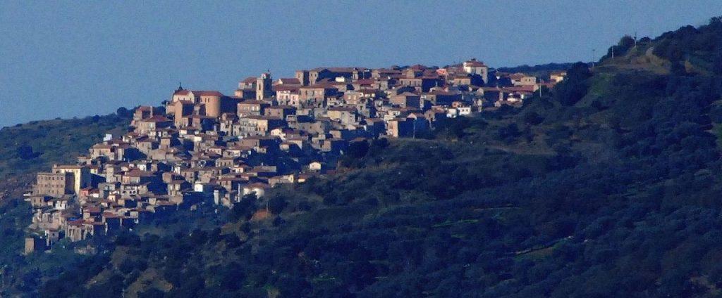 Nicotera Borgo dieta mediterranea