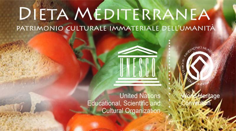 Dieta Mediterranea Patrimonio Unesco
