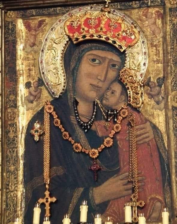 cattedrale Maria Santissima Romania