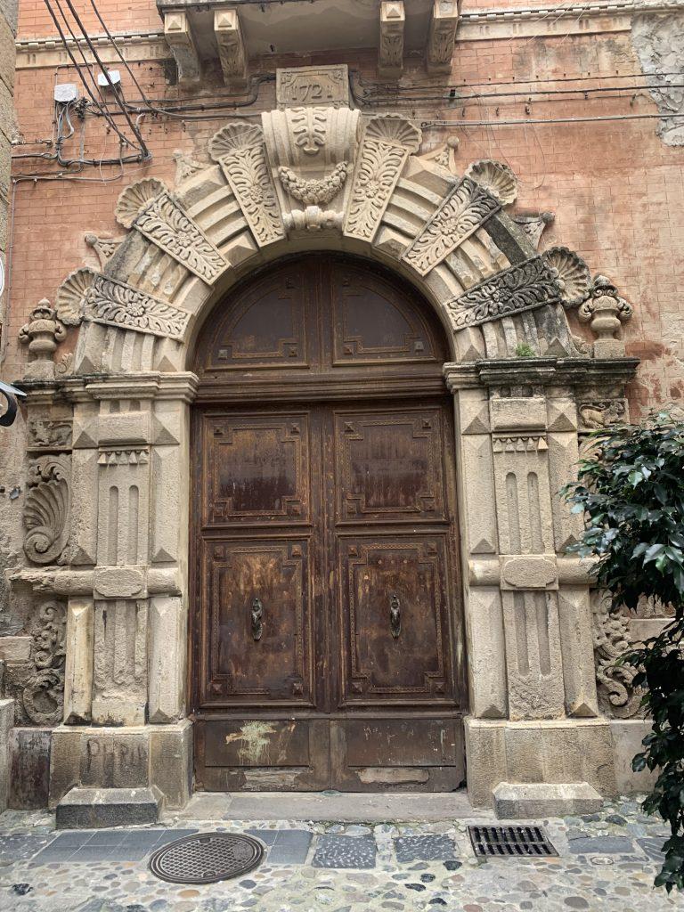 Palazzo Bragho tropea