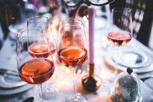 Rosato Vino