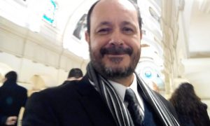 Nanneddu - Andrés Guerrero.