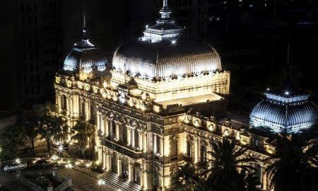 Tucumán - Casa De Gobierno.