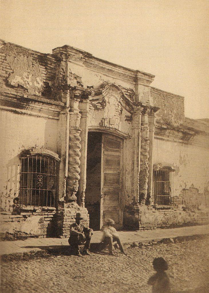 Casa histórica - Casa De Tucumán fotografiado por Piganelli