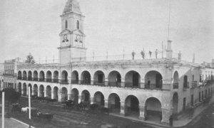 Fotos antiguas de Tucumán - Cabildo