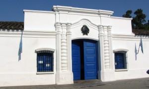 Casa histórica - Casa histótica de Tucumán