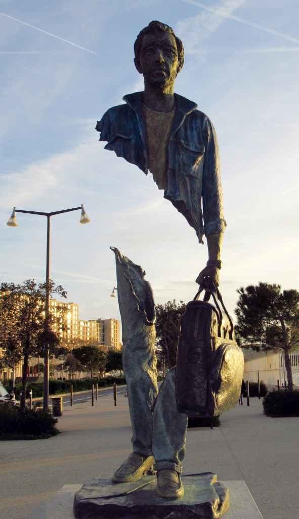 lombardo - Escultura