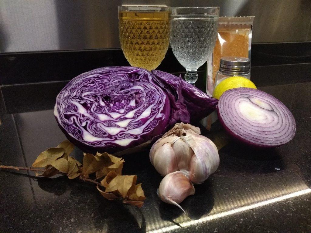 Crauti - Homemade