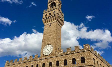 Arquitectura - Palazzo Firenze