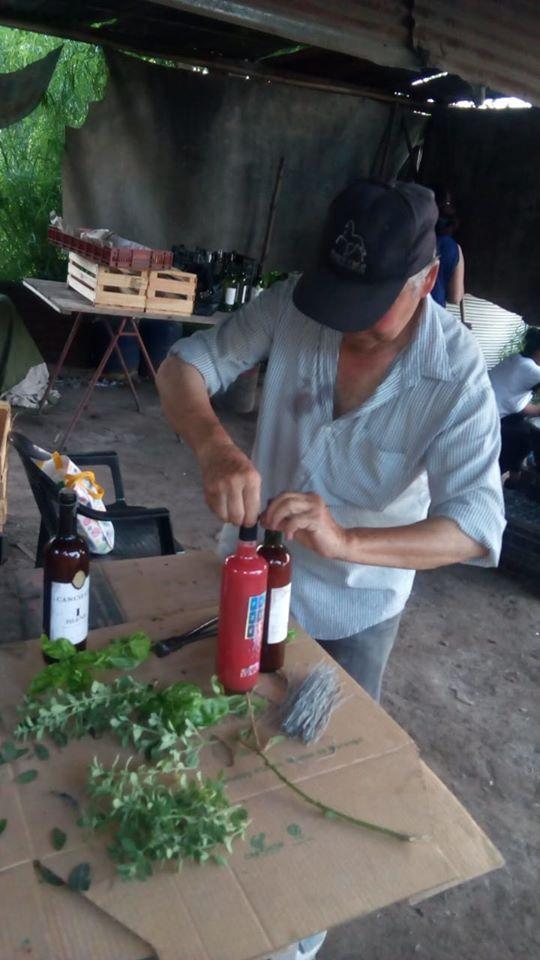 Lules - Salsa