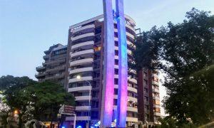 Adolfo Lazarte - Monumento Bicentenario