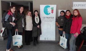 Traductor - Equipo de las Jornadas del Cetrater