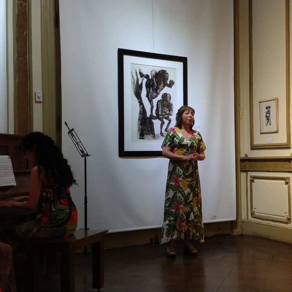 Opera - Rosana
