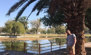 Experiencia - Sebastiano Parque