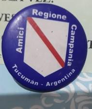Inmigrantes - Amici Campania
