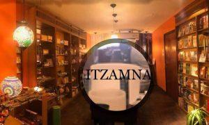 Itzamna - Negocio