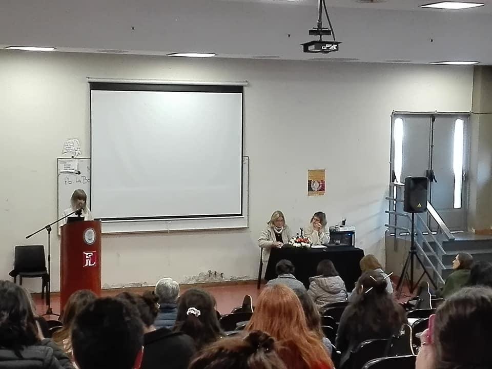 Traducción - Jornadas de Traducción en Tucumán