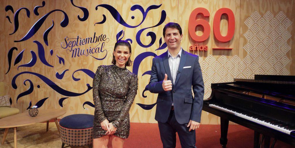 Septiembre Musical - Gordillo