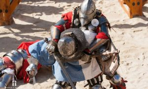 Combate Medieval - Battle Of The Nations