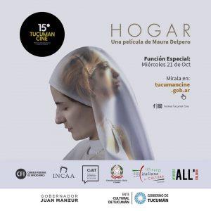 Hogar - Festival Tucuman Cine