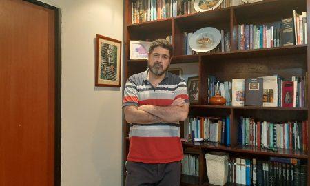 Marcos Leiva - Biblioteca de Marcos