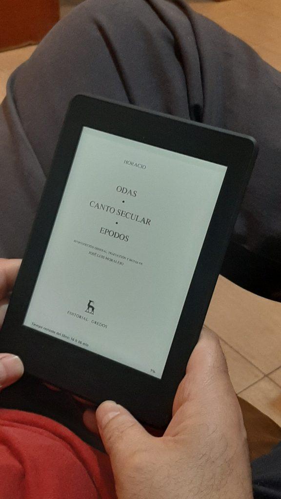 Marcos Leiva - Leer En Kindle