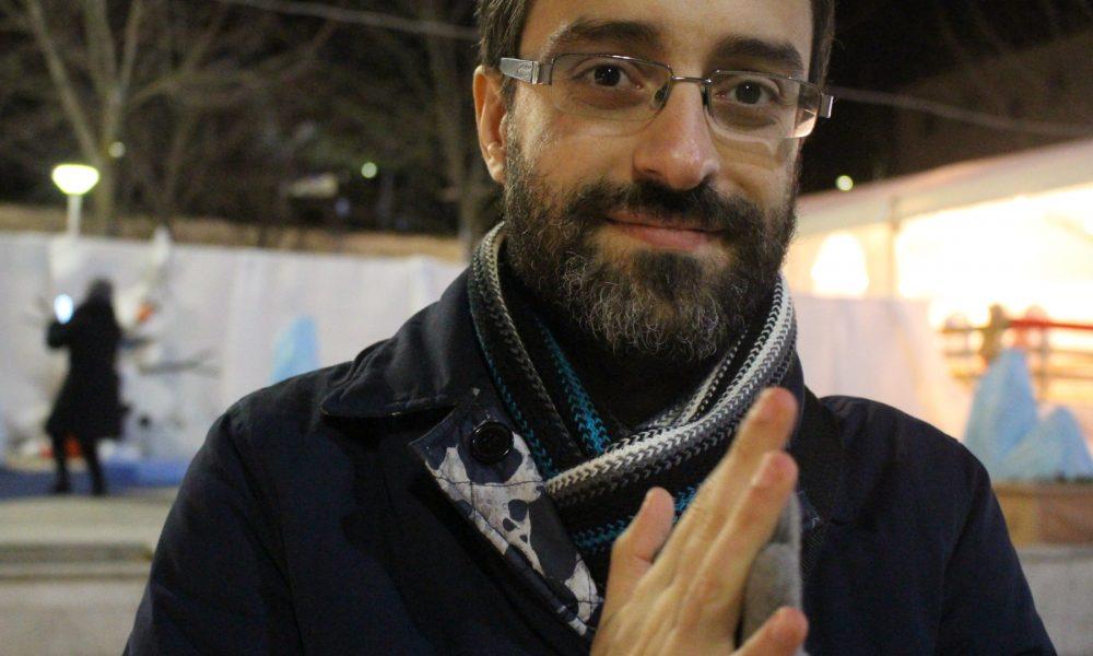 Matteo Tarquini - Retrato