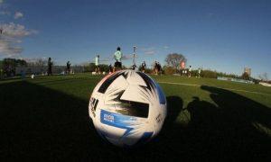 fútbol argentino - Pelota oficial