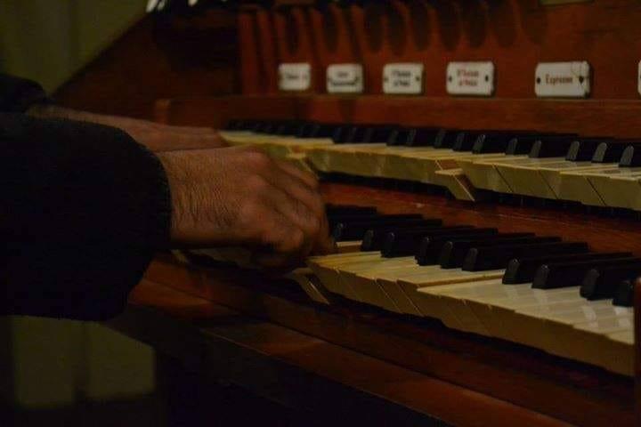 El órgano Locatelli - Acoples