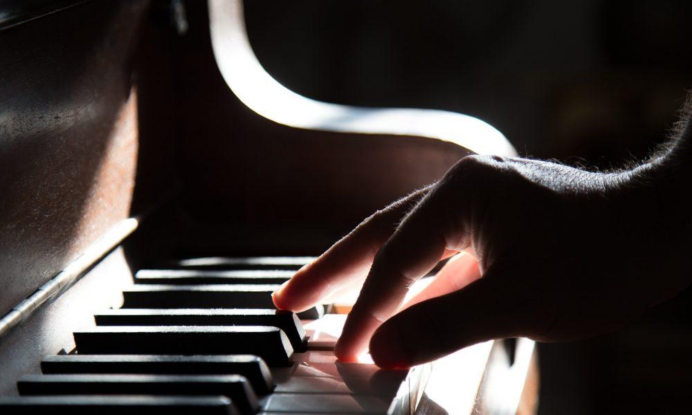 Dino Novello - Piano
