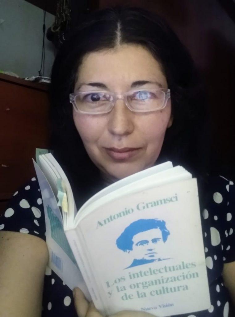 Gramsci - Maria Jose Cisneros