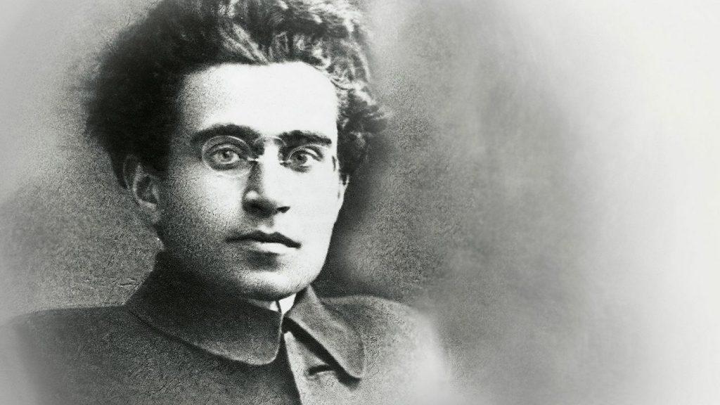 Gramsci - Antonio Gramsci