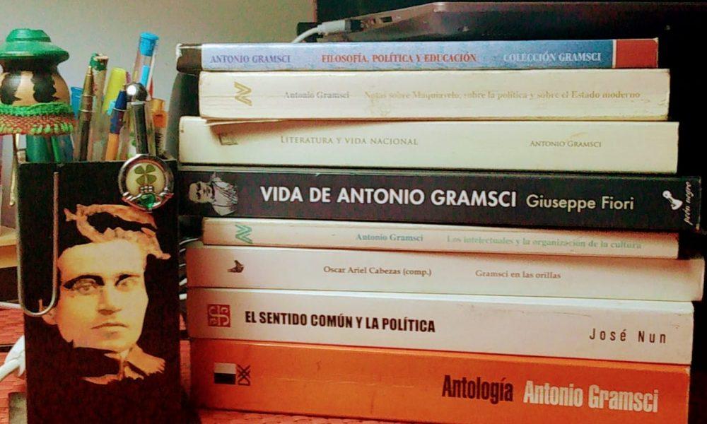 Gramsci - Obras y estudios
