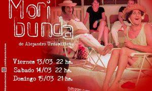 Teatro - La Moribunda