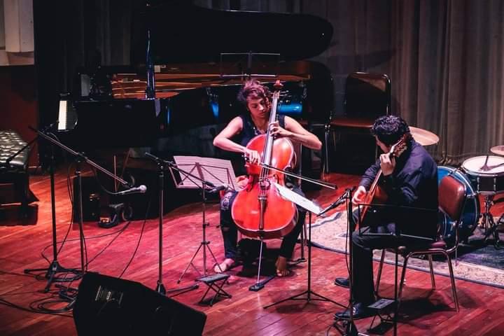 Conservatorio Provincial de Música - Cello