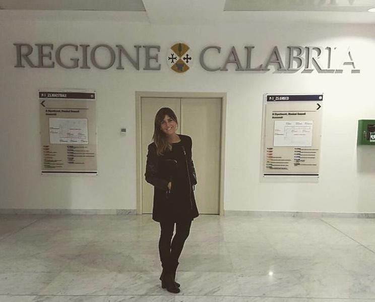 Centro ítaloCalabrese - Ariadna en Italia