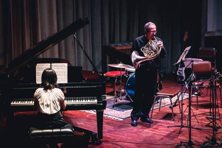 Conservatorio Provincial de Música - Corno