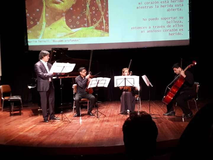 Conservatorio Provincial de Música - Cuerdas